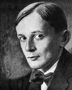 Georgy Viktorovich Adamov