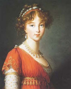 Anna Petrovna Kern