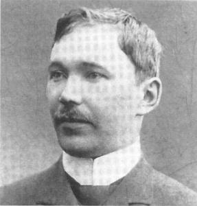 Eino Leino 1908