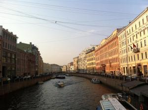 splendid city