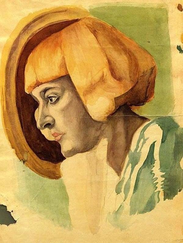 The Poems Grow стихи растут Marina Tsvetaeva Lingua